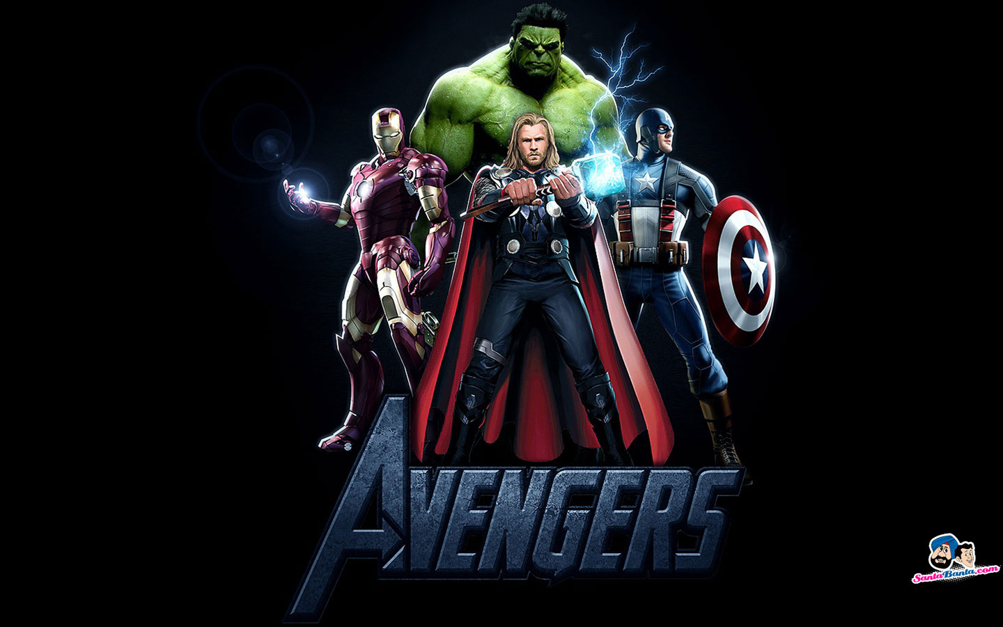 The Avengers 2012 Movie Hd Wallpapers 7 | Apps Directories