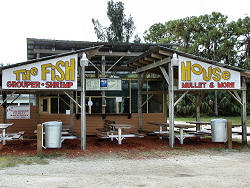 Taste the fish house seafood ruskin florida for Fish house ruskin