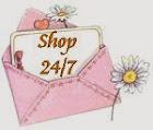 Shop 24 uur per dag via mij