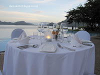 where to eat in Langkawi, restaurants, seafood
