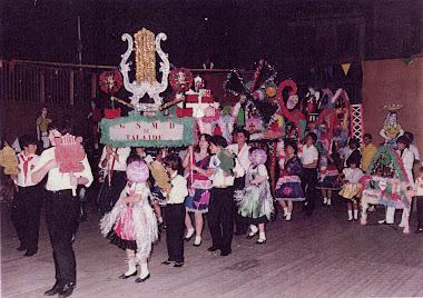 MARCHAS DE CASCAIS 1984