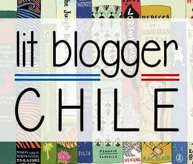 Lit Blogger Chile
