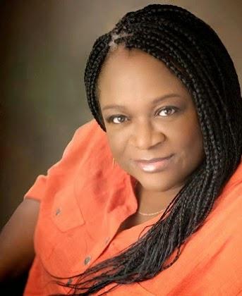 Nollywood Veteran Producer, Amaka Igwe is Dead 7354