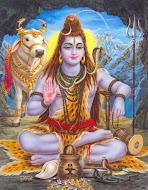 El Señor Shiva