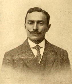 Arturo Ambrosio (Italian silent producer/film pioneer)