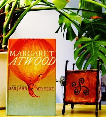 Margaret Atwood: Das Jahr der Flut (MaddAddam #2)