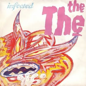 THE THE - (1986) Infected (12') 2
