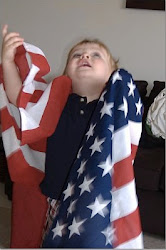 My Grandson, Philip the Patriot