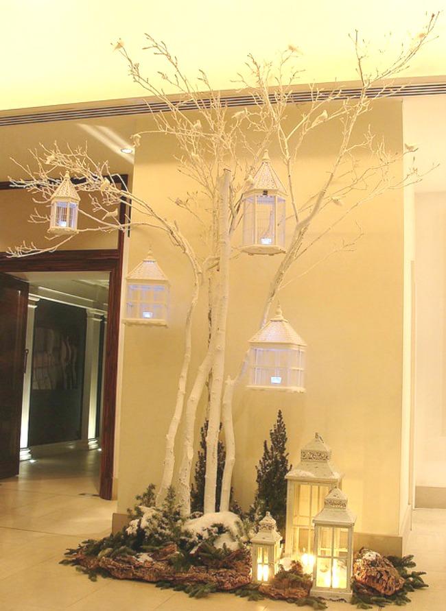 Navidad DIY: Vamos a decorar la casa