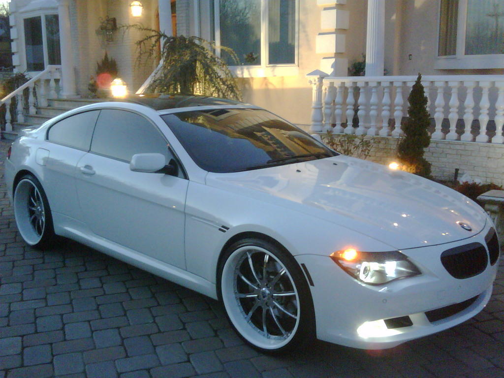 Bmw 650i Best Cars For You