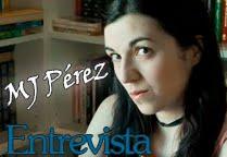 Entrevista a MJ Pérez