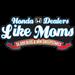 Honda Likes Moms Sweepstakes