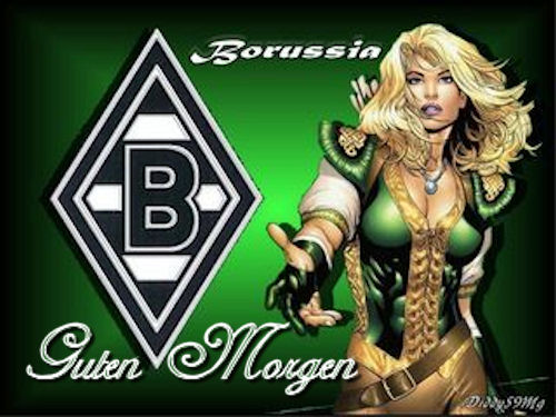 borussia mg news