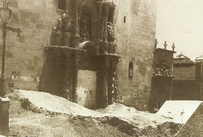 Restos de la Guerra Civil en la provincia de Alicante