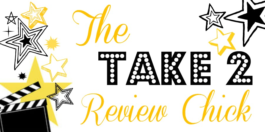 The Take 2 Review Chick