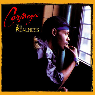 Cormega - The Realness (2001)