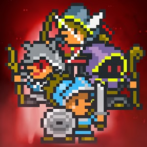 Quest of Dungeons APK Full Version