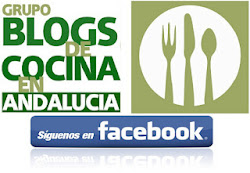 LAS RECETAS DE TRIANA EN FACEBOOK