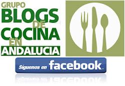 LAS RECETAS DE TRIANA EN FACEBOOK