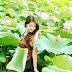 Ảnh girl xinh kute Gái Việt ngực trần tự sướng đẹp