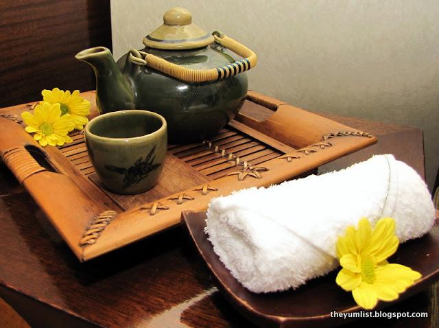 Best spas in Malaysia, massage, favourite spas,