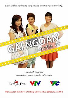Phim Gái Ngoan Truyền Kỳ