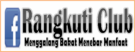 Rangkuti Club Facebook