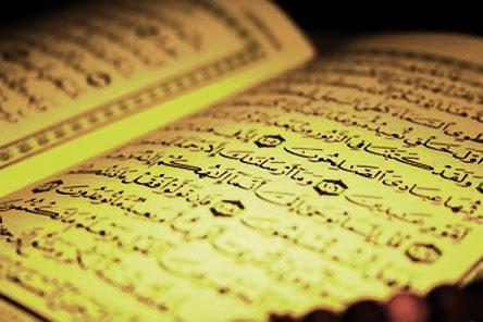 Pernah Lihat Coretan Ayat Al-Quran untuk Berobat, Bolehkah?