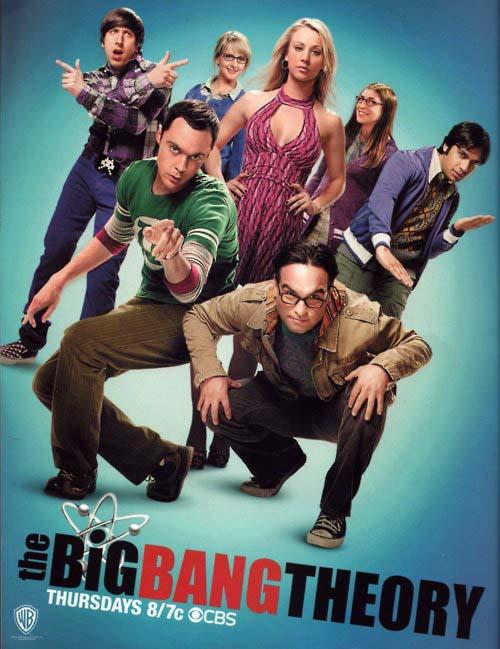 The+Big+Bang+Theory Big Bang: A Teoria 7ª Temporada Torrent   Dublado Bluray 720p (2014)