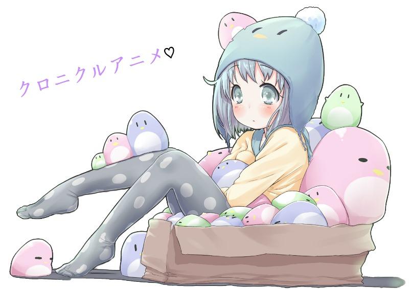 クロニクルアニメ