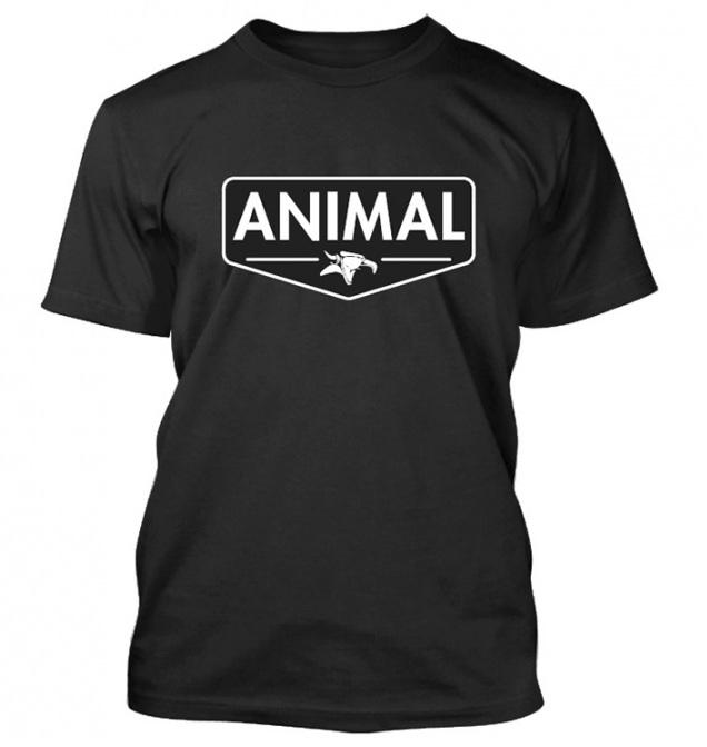 Camisetas ANIMAL $55.000