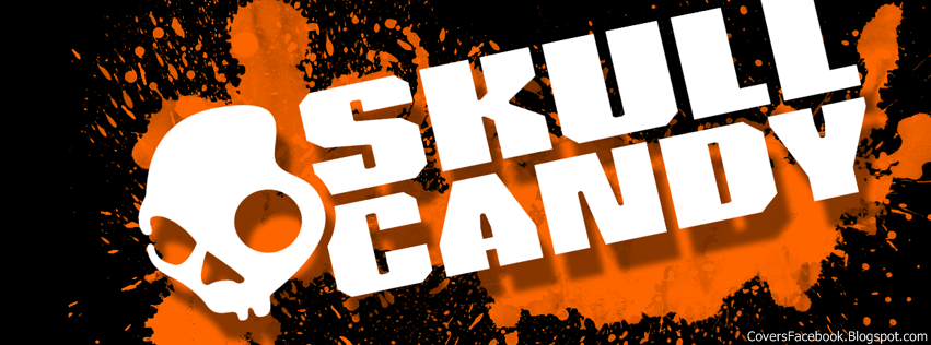 Skull Facebook Covers