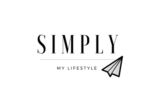 Simply, my lifestyle
