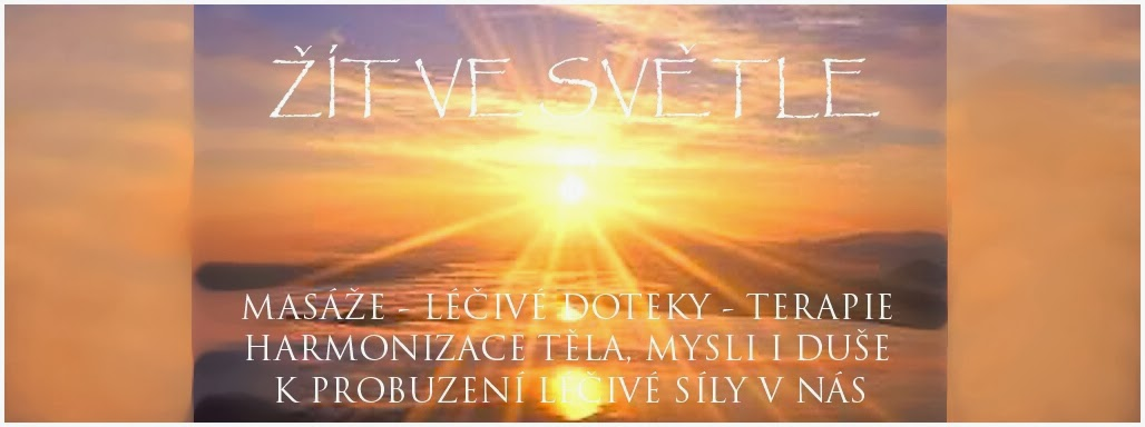 Žít ve světle