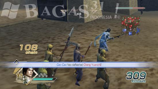 Dynasty Warriors 6 Full RIP 2
