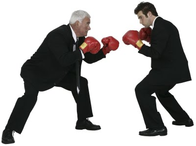 Fighting Managers