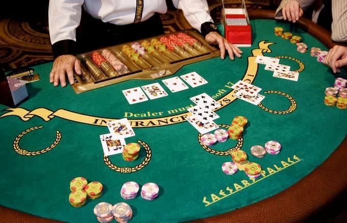table minimums las vegas