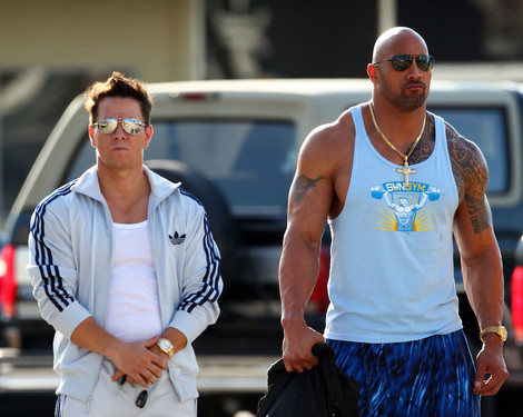 Pelicula Dolor y dinero (2013) / Pain & gain Video Online en Español FULL HD 1080