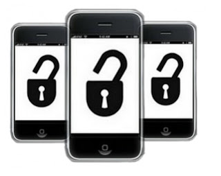 Unlock iPhone Jailbreak