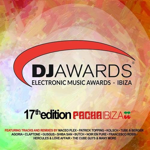 Download DJ Awards 2014 Ibiza 17th Edition Baixar CD mp3 2014