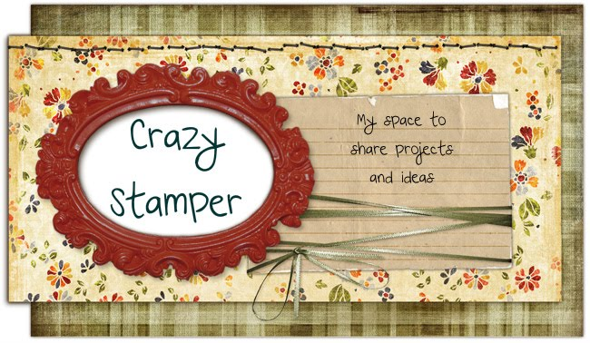 Crazy Stamper