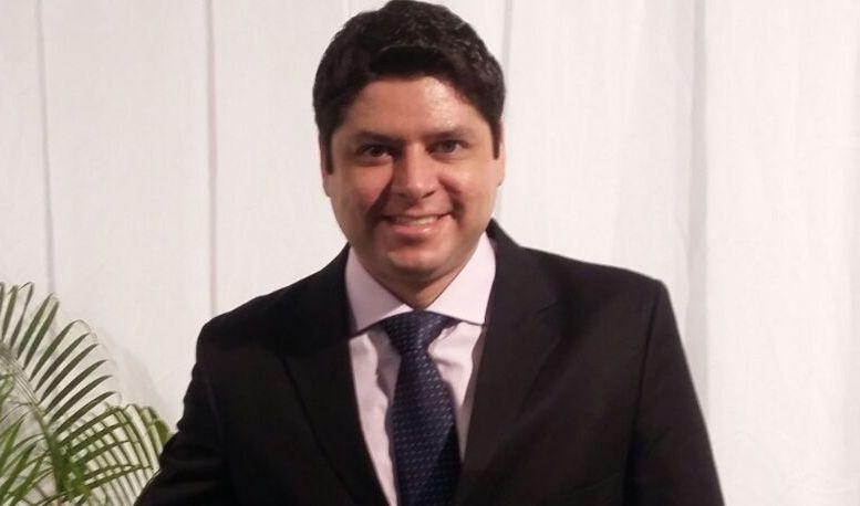 DR. ALMIR GONÇALVES FILHO