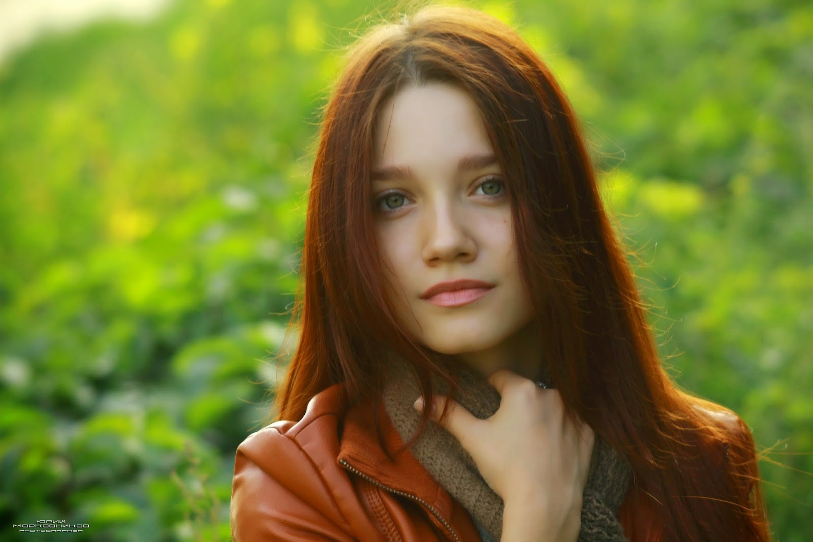 Beautiful Ukrainian Women From 14