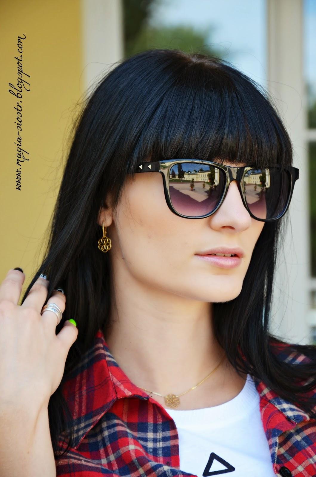 Minimalistyczna biżuteria Arande