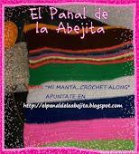 Mi Manta Crochet Along