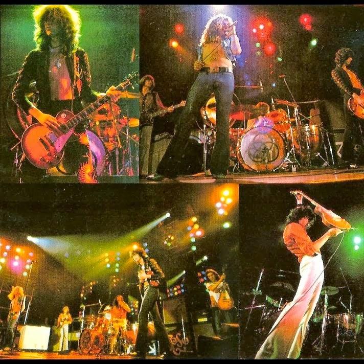 Reliquary : Led Zeppelin [1973.05.14] New Orleans, LA [FLAC]