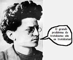 """""""Porque é que a II Internacional defende Trotsky"""""""