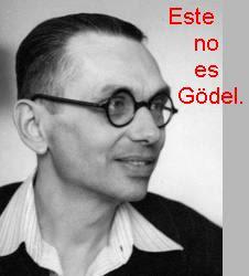 La autorreferencia en la demostración de Gödel (Parte 1)