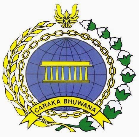 Logo Kementerian Luar Negeri [Kemlu]