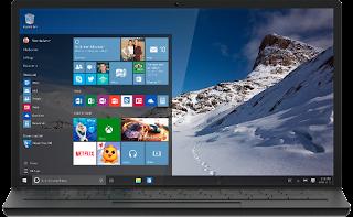 Windows 10 Enterprise VL RTM 32 / 64 Bit ISO dapatkan disini